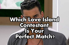 Which Love Island Contestant Is Your Perfect Match?