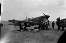 Spitfire that crashed into Monaghan field and Nazi invasion plans to be put on show