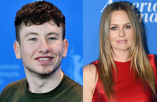 Barry Keoghan told Alicia Silverstone to go to Supermacs when she comes to Dublin on her holidays