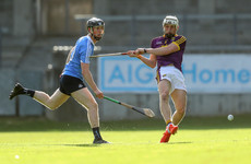 Super sub Dwyer bags two goals as Wexford seal progress into Leinster U21 final after thriller