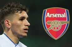 Sampdoria chief confirms midfielder's imminent €30m Arsenal transfer