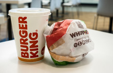 Burger King apologises for offering burgers to women who get pregnant by World Cup players