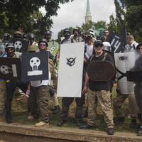 Group behind far-right Charlottesville rally gets approval for 'white civil rights' march in Washington