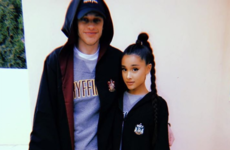 Men have told Pete Davidson his engagement to Ariana Grande has 'given them hope'