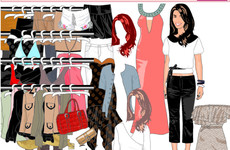 9 things you will remember if you were hopelessly addicted to Stardoll growing up