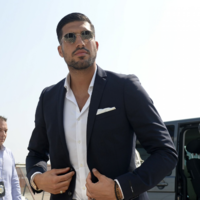Emre Can completes move to Juventus on four-year deal