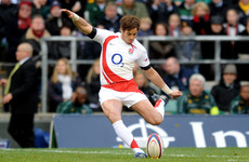 Danny Cipriani given first England start in 10 years as Jones hopes to avoid seventh straight loss