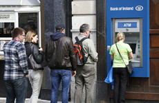 Bank of Ireland says problems with debit cards being declined is now resolved