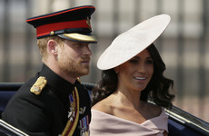 Why Prince Harry and Meghan Markle's marriage gives me the 'Back to School' feeling