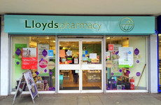Pickets to be placed at 34 branches of Lloyds Pharmacy tomorrow