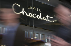 After its Dundrum launch Hotel Chocolat has plans for 'quite a few' more stores