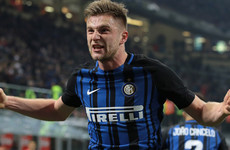 Inter defender claims Serie A club rejected Manchester United approach