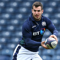 Scotland make 8 changes for Pumas Test after defeat to USA