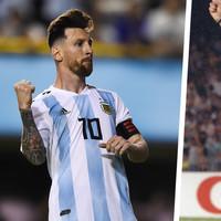 'Maradona is light years behind Messi' - Sergio Ramos hits back at Argentina legend