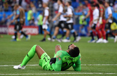 Arab dismay - and jokes - after mass World Cup exit