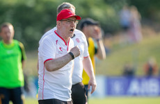 Mickey Harte makes four changes ahead of Carlow clash