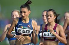 Sonia O'Sullivan's daughter to make Ireland debut at U18 European Championships