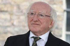 Which Michael D. Higgins Is Your Boyfriend?