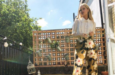 Laura Whitmore stopped wearing dresses on nights out to avoid being 'upskirted' by paparazzi