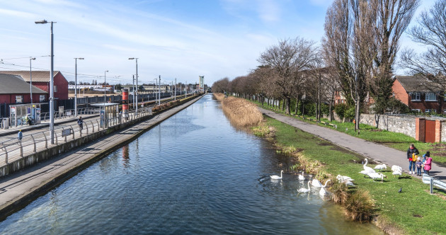 Your guide to Drimnagh: Thriving community on the Luas once inhabited by wild wolves