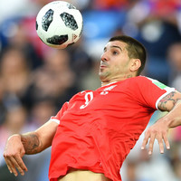 'It's staggering he hasn't given this' - Controversy as non-penalty costs Serbia