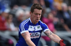 Strong in for injured skipper Attride as Laois unveil team for Leinster final
