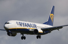 Ryanair flights cancelled due to air traffic controller strike