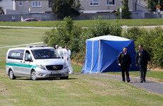 Gardaí believe man found in Dublin park met 'violent death'
