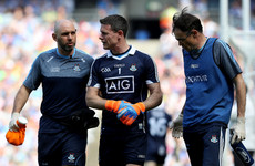 Cluxton fit to start for Dublin as Gavin's side unchanged for Leinster final