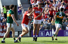 As it happened: Cork vs Kerry, Munster senior football final