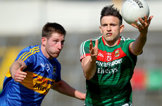 As It Happened: Tipperary v Mayo, Carlow v Tyrone - Saturday football match tracker