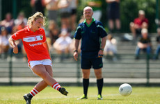 Saoirse Noonan scores brace on senior debut to reclaim Munster crown for Cork