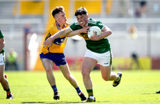 Geaney strikes twice as Kerry reign supreme in Munster for sixth straight year