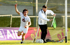 Kildare come good in the end to overcome Longford in All-Ireland qualifier