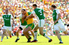 LIVE: Donegal v Fermanagh, Ulster SFC final