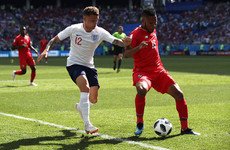 LIVE: England vs Panama, World Cup