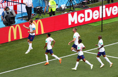 Here are all 7 goals from England-Panama