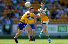 Clare finish strongest in Tullamore to seal spot in round 3 of All-Ireland qualifiers
