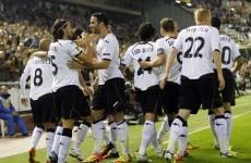 Europa League wrap: Spanish sides dominate semi line-up