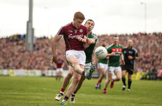 Galway midfielder an injury doubt ahead of Super 8s after suffering suspected broken wrist