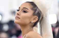 A handy list of all the times you and Ariana Grande were on the exact same page