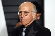 A handy (and definitive) list of the ways I relate to Larry David on an emotional level