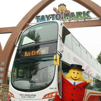 Tayto Park issues clarification that it isn't giving away five free passes to 500 families