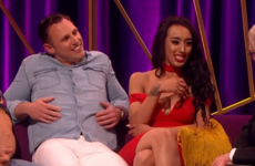 An Irish guy went on Blind Date and it was just as cringey as you'd imagine