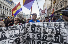 'I was told to stop crying': Spain to begin first ever Franco-era 'stolen babies' trial