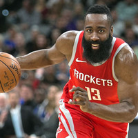 James Harden beats LeBron to scoop first career NBA MVP award