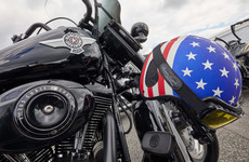 'I fought hard for them': Trump hits out at Harley-Davidson over plans to move some production overseas