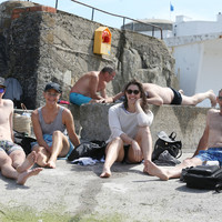 Poll: Have you had a swim in Irish waters this year?