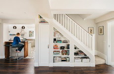 'I think of it like a puzzle': The Irish architect who turns tiny spaces into enviable homes
