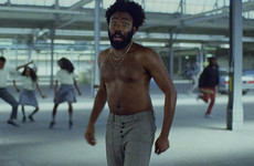 """A member of Childish Gambino's management team has denied that the rapper """"stole"""" This Is America"""